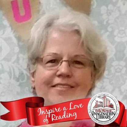 Ann Parker Burgess Love of Reading